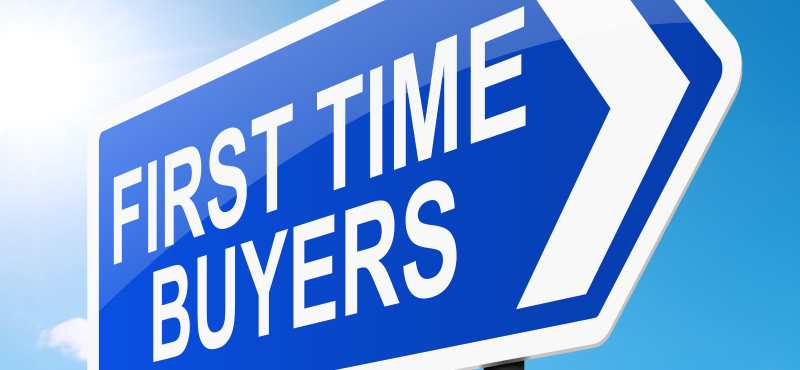 How much deposit do I need as a first time buyer?