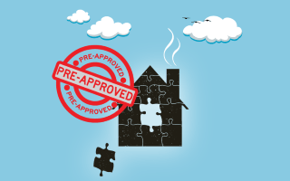 Pre Approval for a Home Loan: First Time Buyer