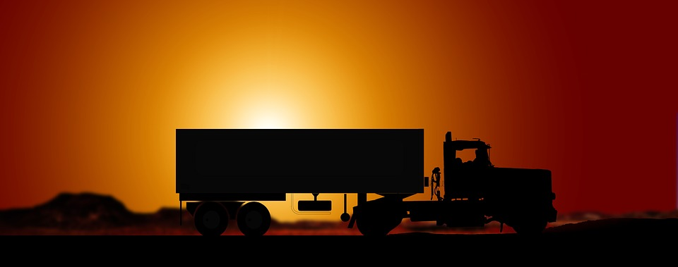 Truck Finance Brisbane Broker
